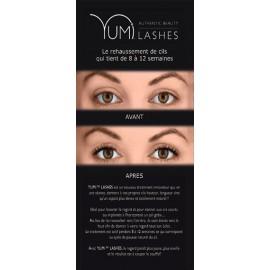 Yumi Lashes Flyers FR