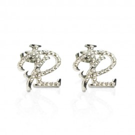Boucles d'oreille London Lash