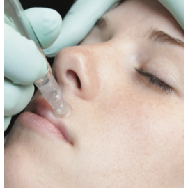 Formation Microneedling et...