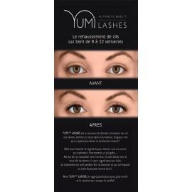 Yumi Lashes Flyers NL