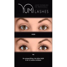 Yumi Poster NL (2pcs)