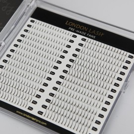 Premade Fans 6D -0,07 C 12mm